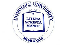 logo honolulu University